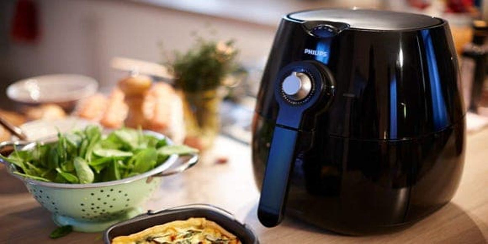 Black Friday 2019 The Best Black Friday Deals On Air Fryers