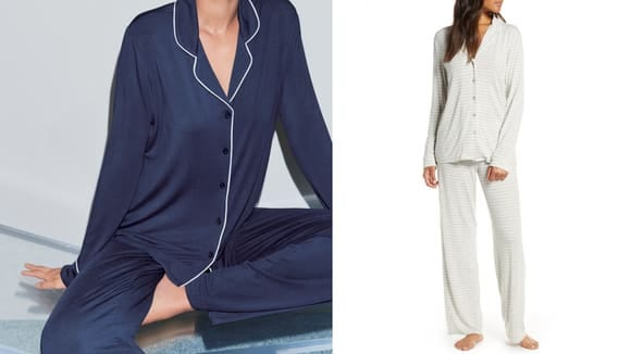 Best Nordstrom gifts: Pajamas