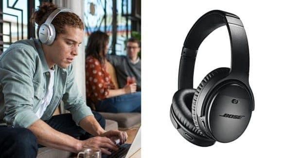 Best Nordstrom Black Friday Deals: Bose QuietComfort 35 Wireless Headphones II