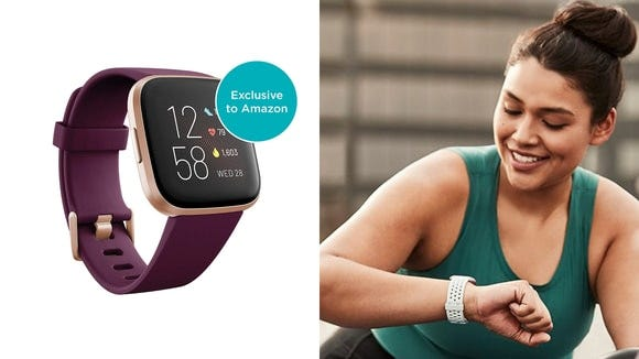 15 best gifts of 2019 on sale for Cyber Monday: Fitbit Versa 2