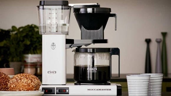 Best gifts to give yourself: Technivorm Moccamaster