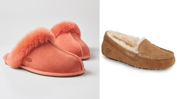 Best Valentine's Day gifts 2020: Ugg Slippers