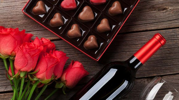 Best Valentine's Day gifts 2020: Chocolate, Flowers, & Wine
