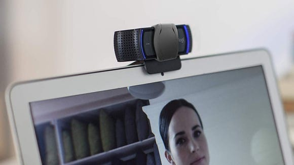 Your webcam can be used as a scanner when you need to get a document onto your computer, Kim Komando advises.