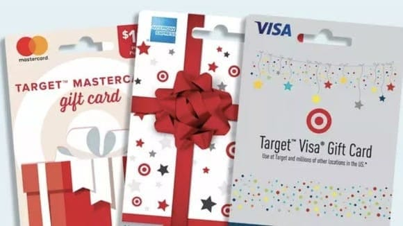 Best gifts for couples: Gift cards