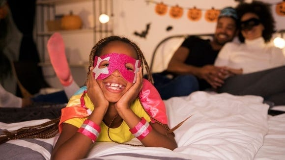 10 ways to make Halloween fun this year for kids at home