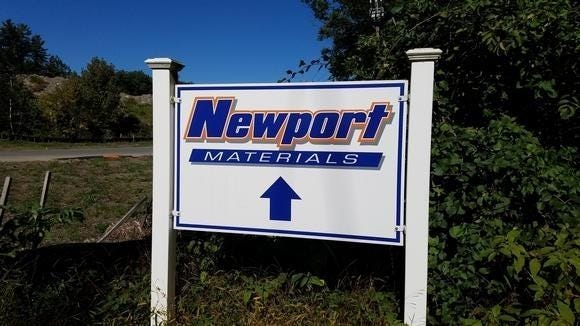 Town Meeting reps passed a citizen-petitioned article on June 22, calling for a study of air quality within the vicinity of Newport Materials on Groton Road in Westford, and the Aggregated Industries on Oak Street, off Route 110 in Chelmsford.