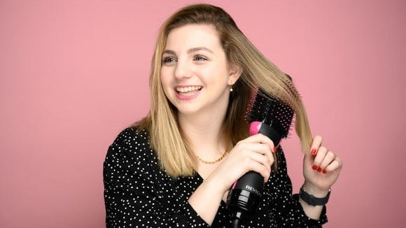 Best gifts for wives 2020: Revlon One-Step Hair Dryer and Volumizer.