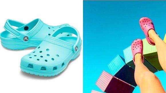 Best Nordstrom gifts: Crocs