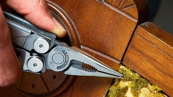 The best Christmas gifts for men: Leatherman Wave Multitool