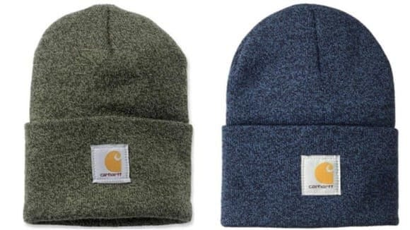 The best Christmas gifts for men: Carhartt Beanie