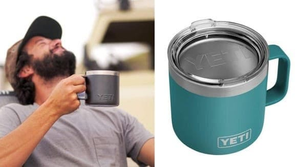 Best gifts under $25: Yeti Rambler Mug