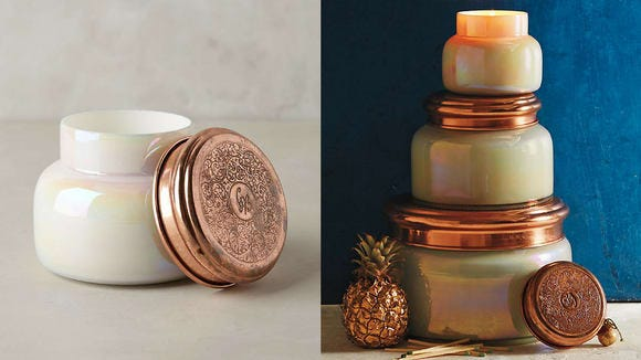 Best gifts on sale for Cyber Monday: Capri Blue candles