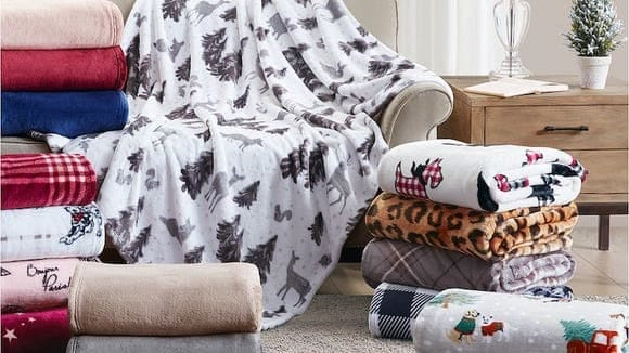 Save on snuggly bedding and so much more during Bed Bath & Beyond's extended Cyber Week sale.
