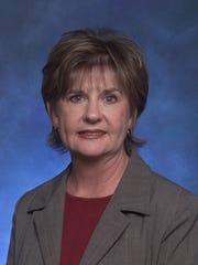 NeighborWorks Great Falls Board President Cheryl Patton