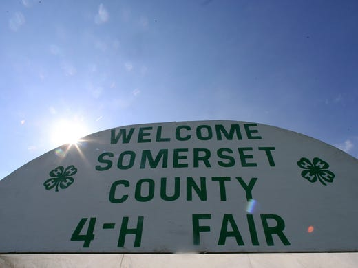 10 things you need to know about Somerset County 4-H Fair