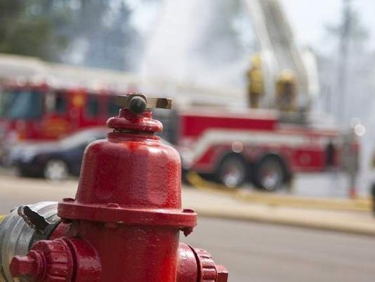 Fire engulfs Sheboygan trailer home