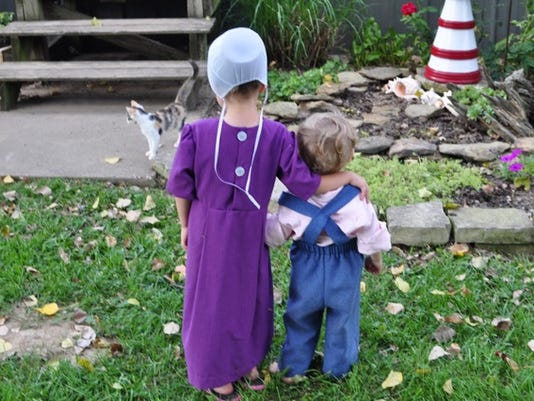 Amish Cook Gloria-s-children.jpeg