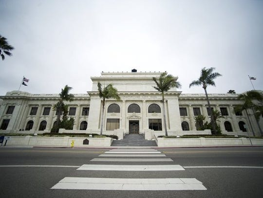 The Ventura City Council holds a special goal-setting session on Saturday.