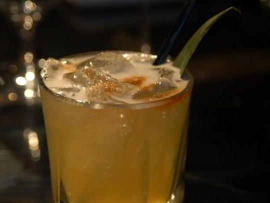 Rum in Paradise