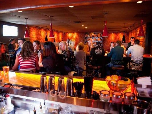 Linger Longer Lounge bar opening