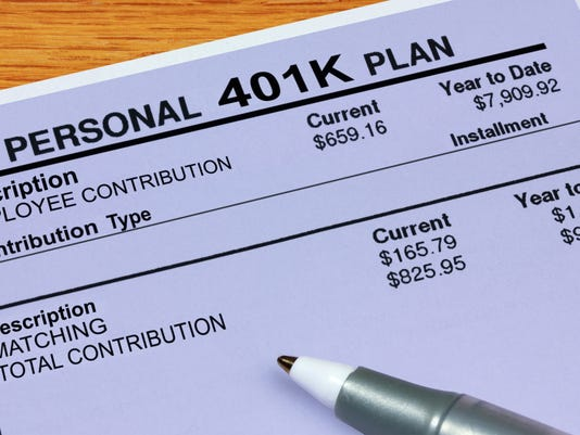 how companies can improve their 401 k plans