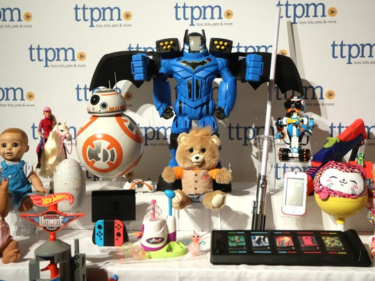 The annual TTPM showcase took place in New York City
