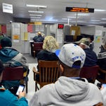 Aid to state unemployment compensation system may be on its way