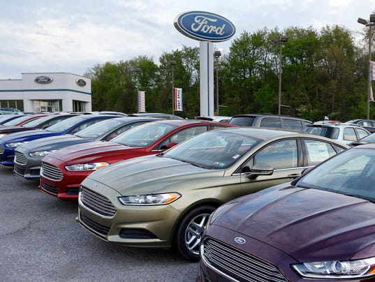 Ford to open plant in Mexico