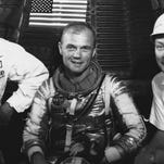BDB: Godspeed, John Glenn; great weather and French jets