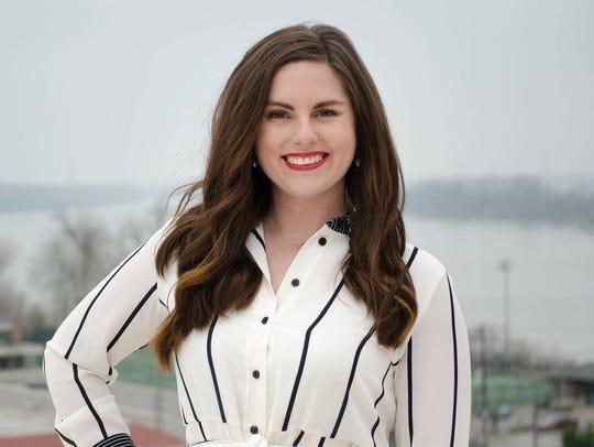 Abby Dixon