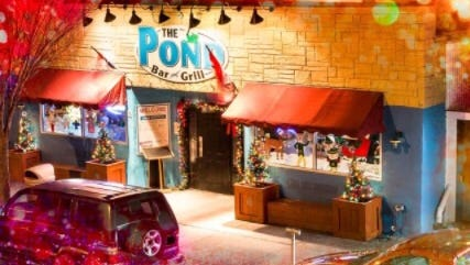 The Pond nightclub in downtown Rehoboth Beach offers daily happy hour specials from 3 to 6 p.m. Late-night happy hour specials are also featured every Monday from 5 p.m. to midnight.