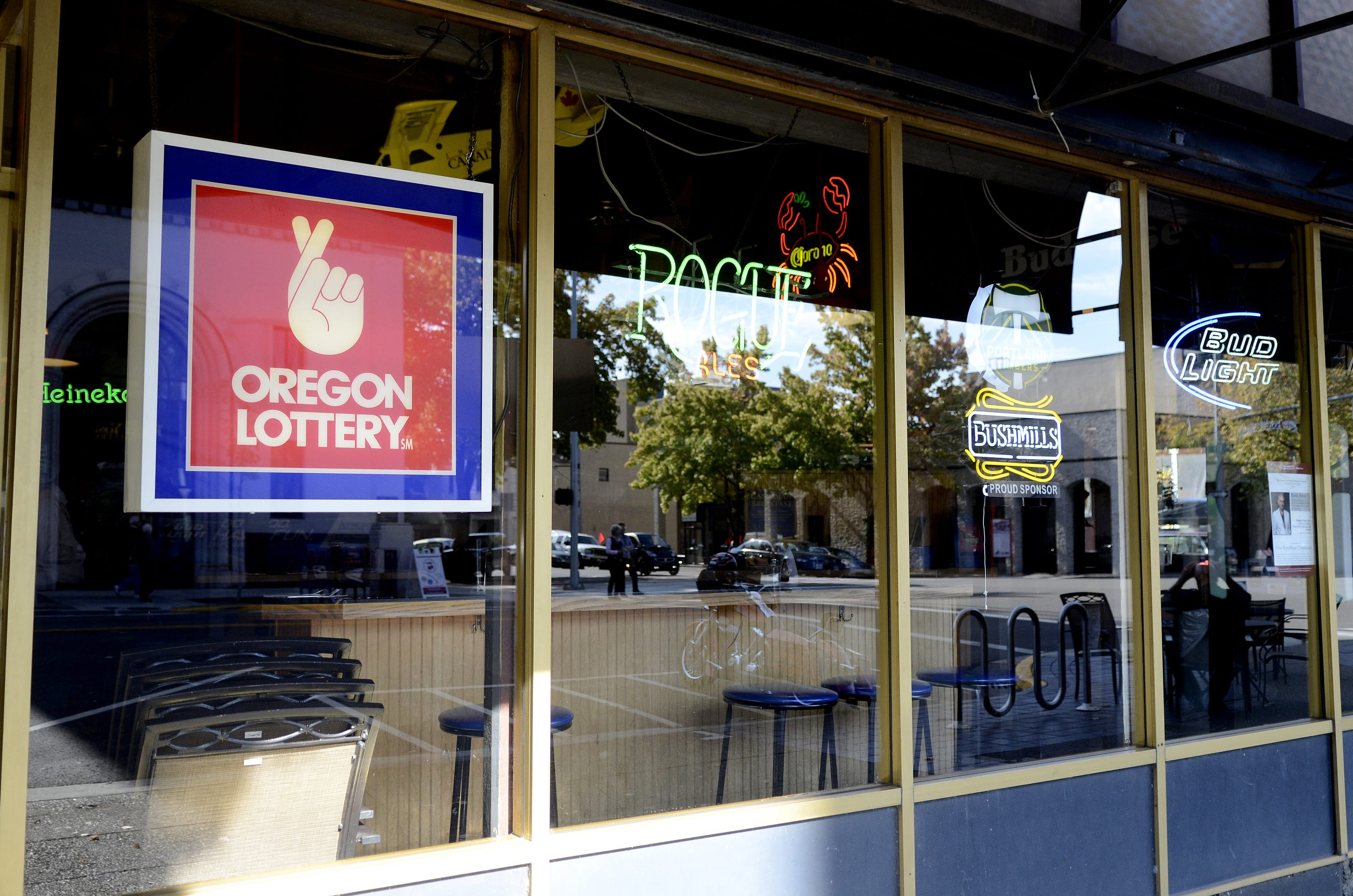 Multi state millions raffle prizes for baby