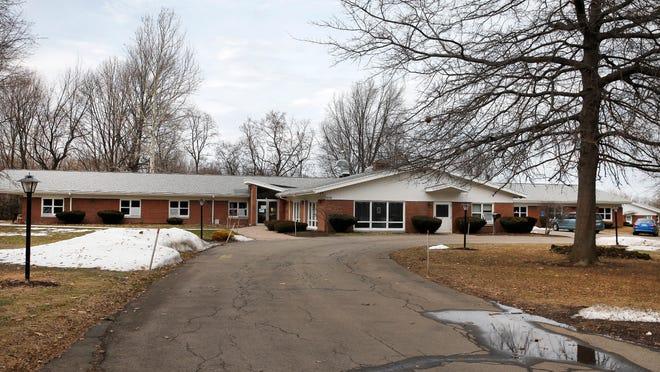 Latta Road Nursing Home, above, and its sister facilities Latta Road A and Hamilton Manor are being sold to Bob Hurlbut.