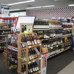 The Iowa Alcoholic Beverages Division is reporting a record year for sales for the 12 months ending June 30, 2015.