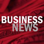 A roundup of daily business news briefs