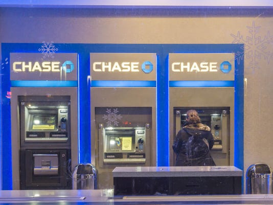 Big US banks will be rolling out ATMS that take smartphones, not cards