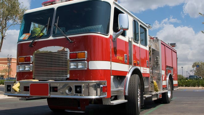 William Ryan, 55, of Rahway, died after his van caught fire behind a building on Westfield Avenue. The fire department said the cause of the blaze is under investigation.