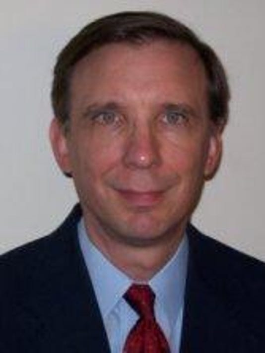John Campaign Photo