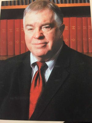 Dr. Wesley Alexander