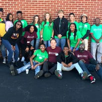 Gallatin, Meharry students map safe places to walk