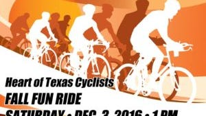 Heart of Texas Cyclists.