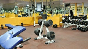 The state has cited five New Jersey health clubs for not registering with the division of consumer affairs.