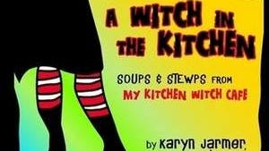 A Witch In The Kitchen