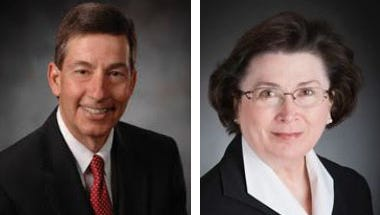 Last summer University of Evansville President Thomas Kazee and University of Southern Indiana President Linda Bennett both announced they would leave their posts after one more school year. Search committees at both universities are actively on the hunt for new leaders.