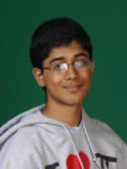 Kapil Sinha