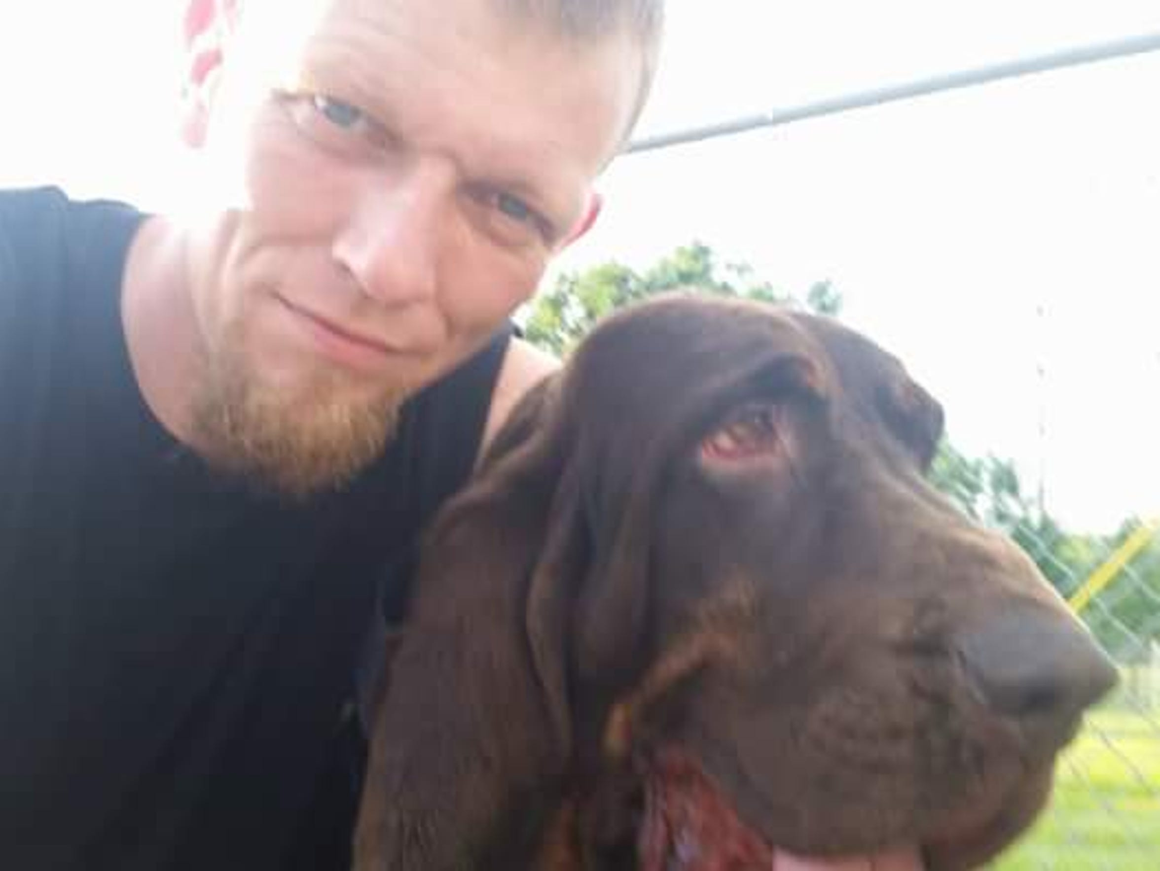 Gregory Everettes, Chambersburg, died of an overdose on May 29, 2017, at age 37.