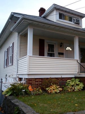 The Carter Street home now houses a Cuban family who say they never have any problems with violence in the community, contrary to statements made by former state assemblyman and current 133rd Assembly District candidate Joe Errigo.