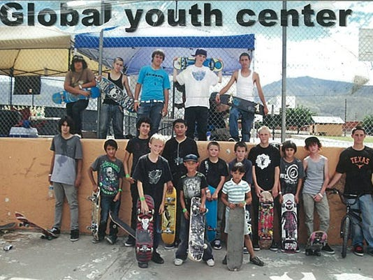 Global Youth Center