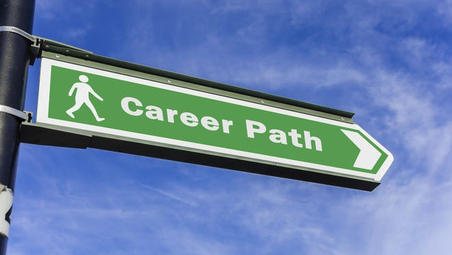 Redefining your career path